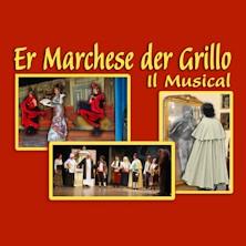 Er Marchese der Grillo