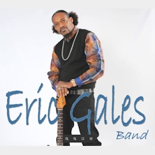 Eric Gales and bandChiari