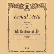 Ermal MetaPescara