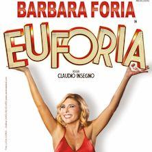 Barbara Foria - Questione Di Euforia
