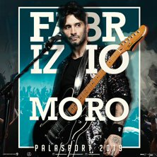 Fabrizio Moro Early Entry PackageAcireale
