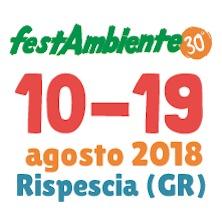 Festambiente 2018 - Modena City Ramblers
