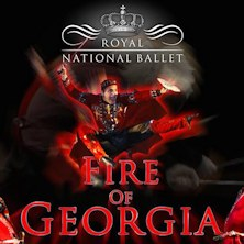 Fire of Georgian DanceMilano