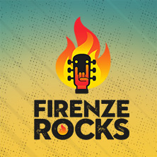 Firenze Rocks Party - The CureFirenze