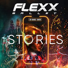"Dance Show 3d ""Stories"" Flexx BalletMantova"