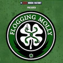 Flogging Molly + Guest