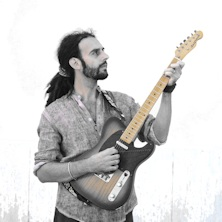 Francesco Mascio 'Jazz Crossover in Wu WayRoma
