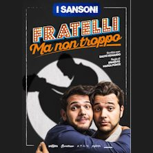 I Sansoni in Fratelli Ma Non Troppo