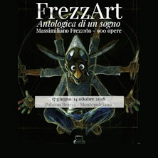 FrezzArt. Antologica di un sogno