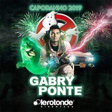 Gabry Ponte - Capodanno 2019 - Discoteca Le RotondeGarlasco