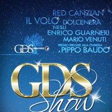 GDS Show una Serata con le StelleTaormina