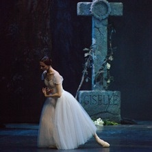 Balletto Giselle Turno H