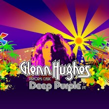 Glenn HughesFontaneto d'Agogna