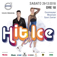 HIT ON ICE - GOLDEN SKATE AWARDSCourmayeur
