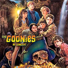 The Goonies In Concert