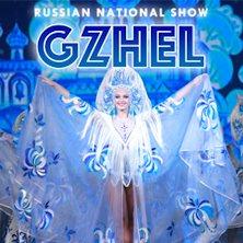 "Russian National Show ""Gzhel""Busto Arsizio"
