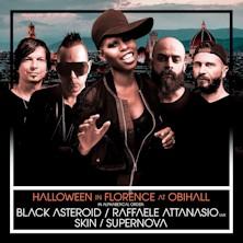 Halloween in FlorenceFirenze