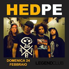 Hed P.E.Milano