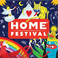 Home Festival - Day 1 - Alt-J - White Lies - The Wombats - Django DjangoTreviso