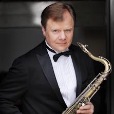 Igor Butman e Moscow Jazz Orchestra