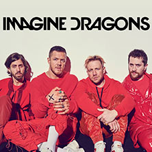 Imagine DragonsFirenze