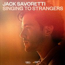 Vip Package: Jack Savoretti