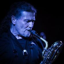 Javier Girotto Trio - Tango Nuevo RevisitedRoma