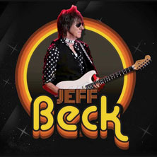 Jeff Beck - Rock in Roma