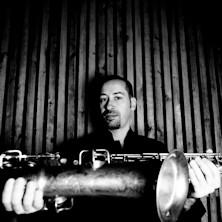 Gregory Jazz Night - Jerome Sabbagh QuintetRoma