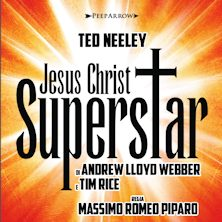 Jesus Christ SuperstarRoma