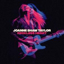 Joanne Shaw TaylorMilano