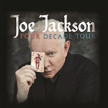 Joe JacksonMilano