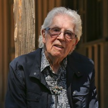 John MayallTrento