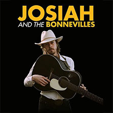Josiah and the BonnevillesRoncade