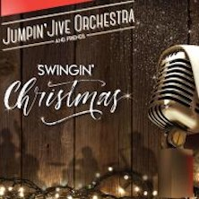 Jumpin' Jive orchestra 'swingin' Christmas'