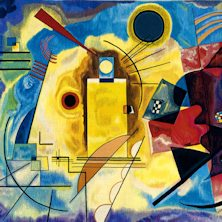 Da Kandinsky a Botero