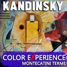 Kandinsky - Color Experience