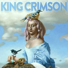 King CrimsonVerona