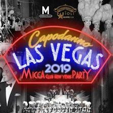 Las Vegas - new years partyRoma
