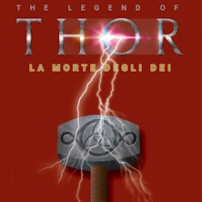 foto ticket The Legend of Thor