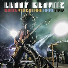 Lenny KravitzAssago