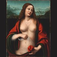 Leonardo da Vinci - Tesori Nascosti