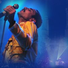 Queen Tribute Show - Long Live the Queen