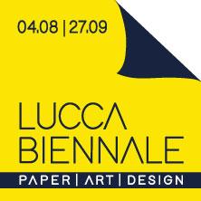 Lucca Biennale - CartasiaLucca