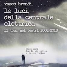 Le Luci della Centrale ElettricaReggio Emilia