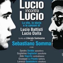 Lucio Incontra Lucio