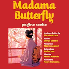 Madama Butterfly Pagine Scelte