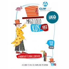 Mago Lollo Kids FestPalermo