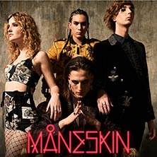 ManeskinFirenze