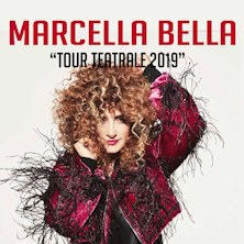 Marcella Bella - Teatri Tour